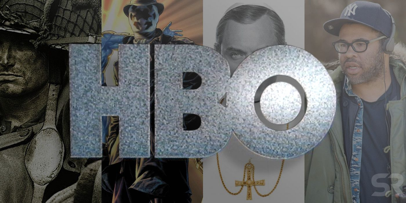 every upcoming hbo show | screenrant