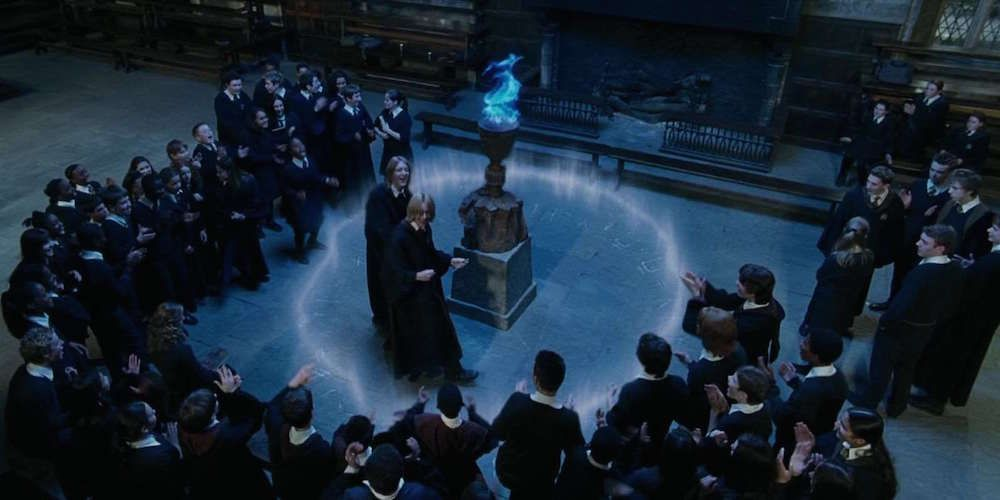 Image result for triwizard tournament
