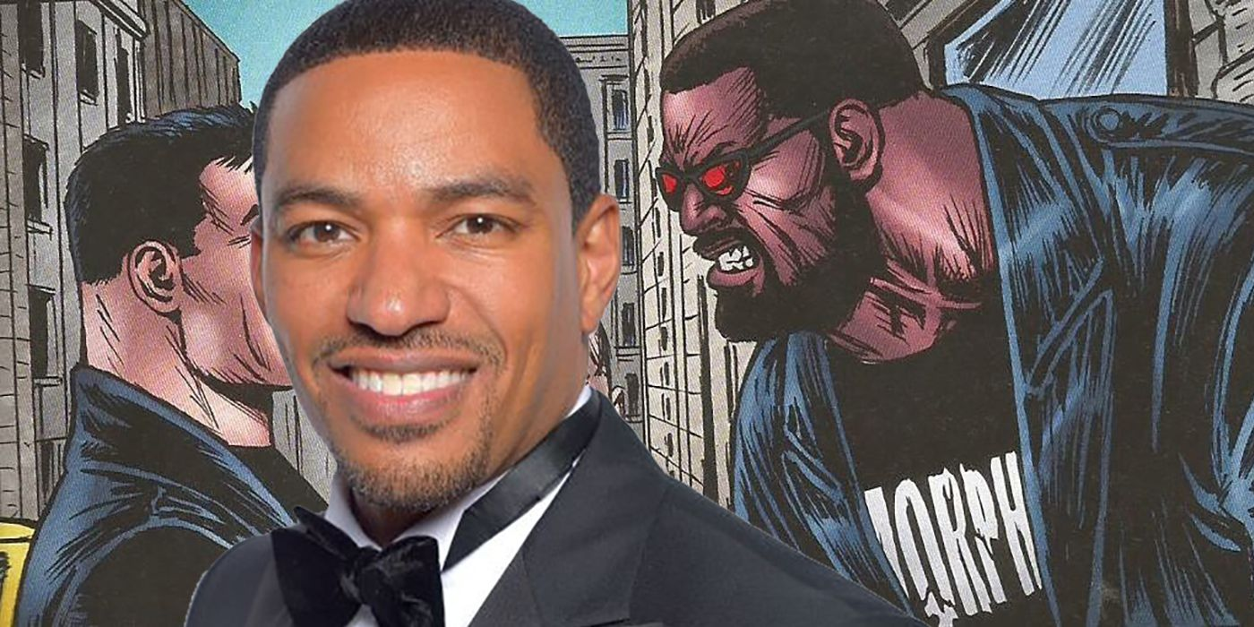 Amazon's The Boys TV Show Casts Laz Alonso As Mother's Milk