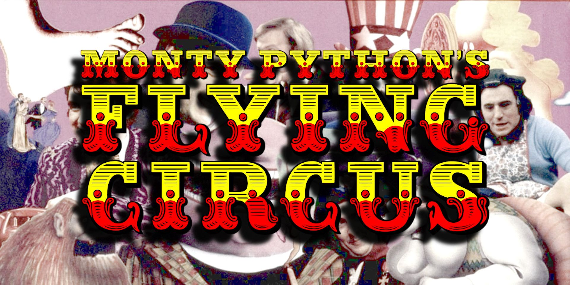 The Best Monty Python Comedy Sketches Screen Rant