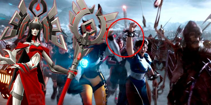 Ready Player One: Every Single Easter Egg & Cameo | ScreenRant