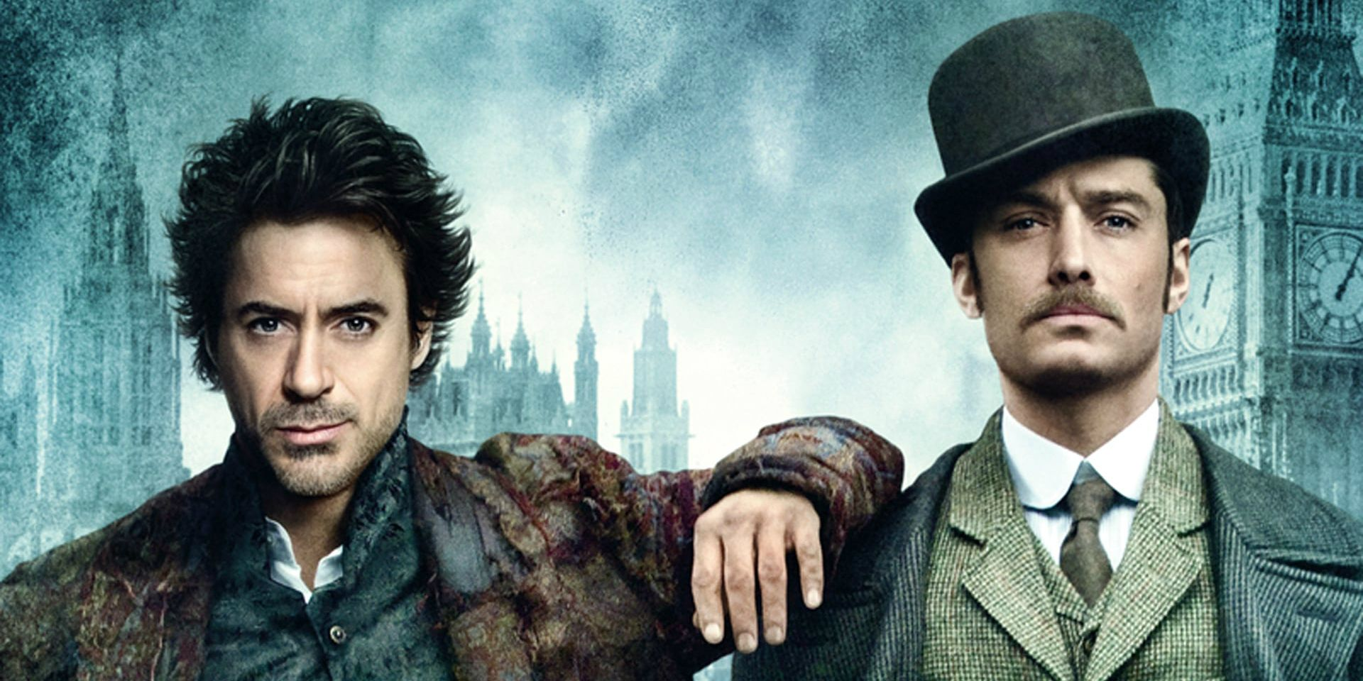 Sherlock Holmes 3 Release Date Set For December 2020