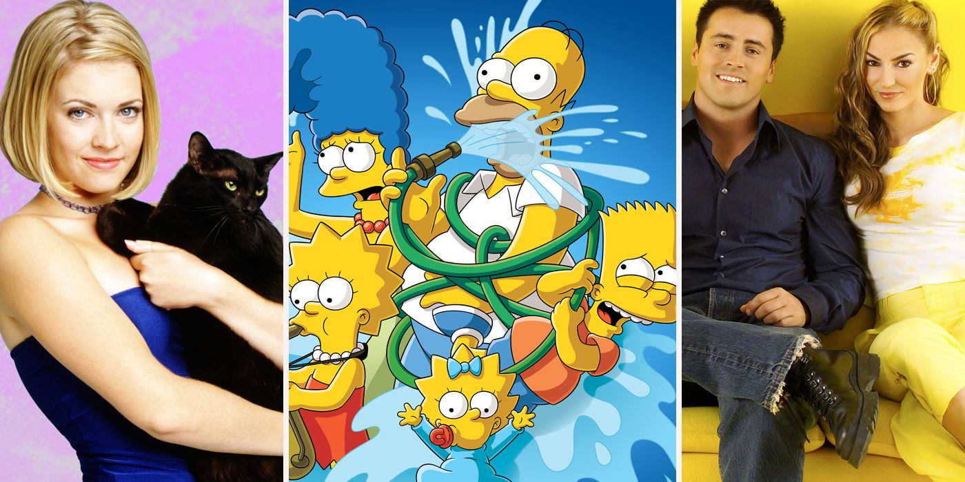 15 shows you didnt know were spin offs Check out these past and present tv spin-offs that you probably thought were  originals.