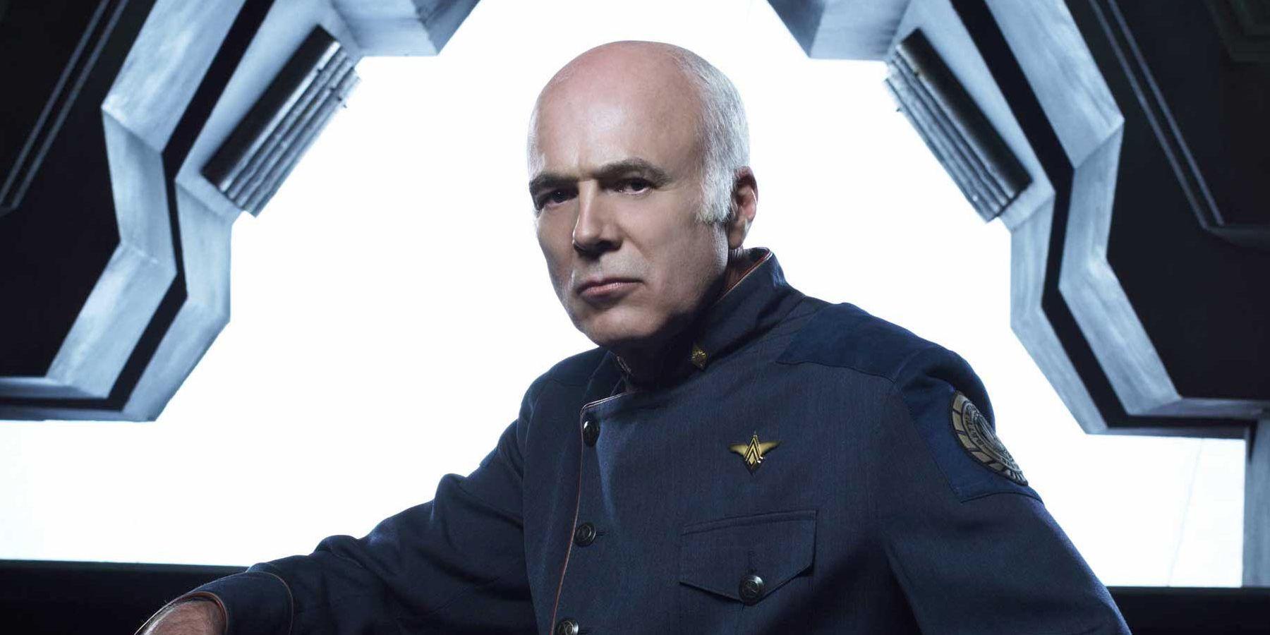 Battlestar Galactica: Classificando cada modelo de Cylon com base em quão icônicos eles são 10