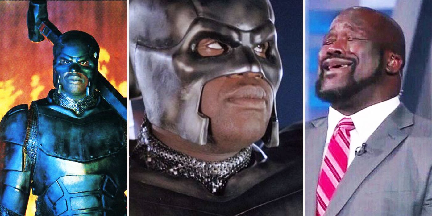 15 Things You Never Knew About The Steel Movie | ScreenRant