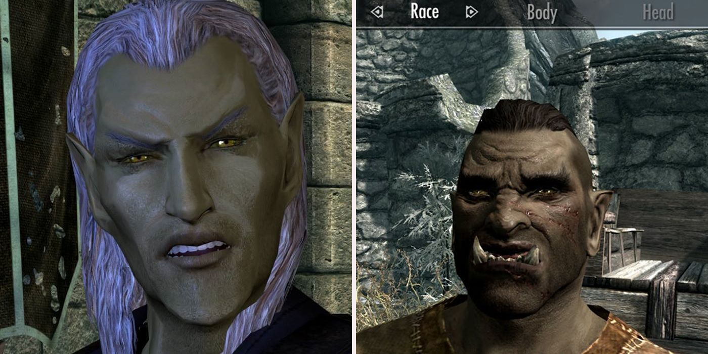 skyrim 15 choices that really don t matter screenrant
