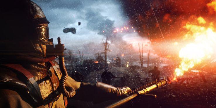 12 Game Franchises That Should Copy Fortnite's Batle Royale