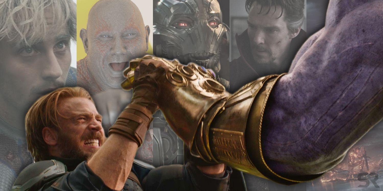 Avengers: Infinity War Solves Marvel's Biggest Problems