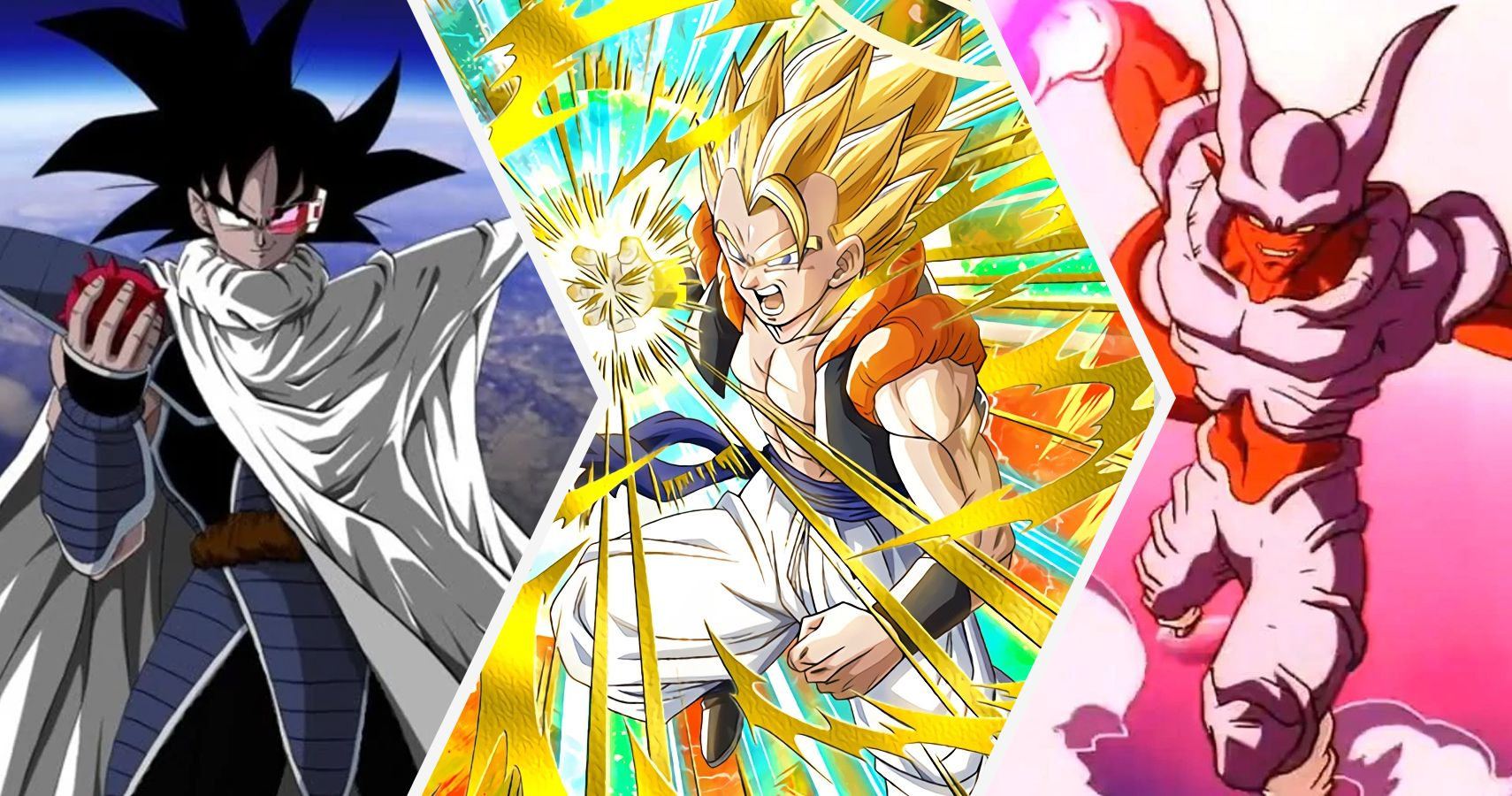 Dragon Ball 8 Non Canon Characters Who Need To Become Official And