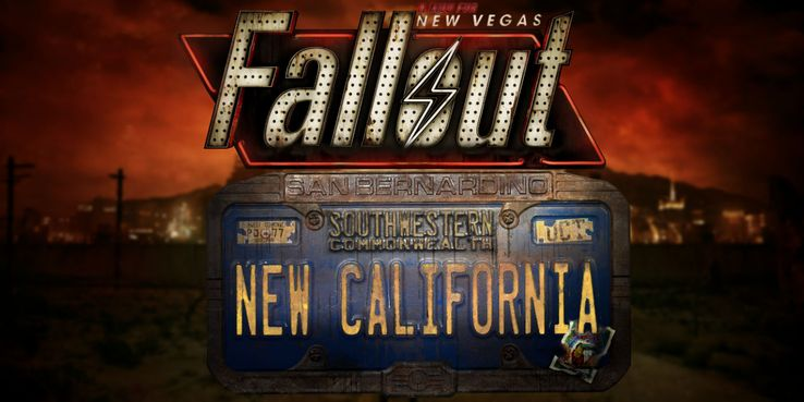 Fallout: New California Release Date Set For October 2018