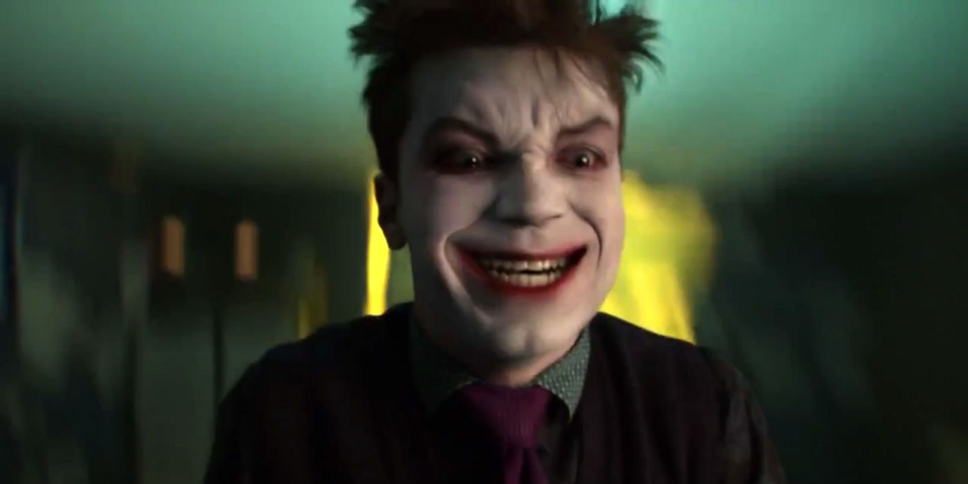 Image result for gotham joker