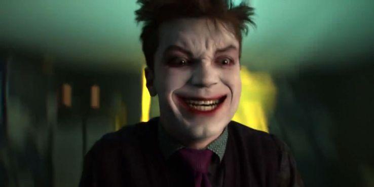 Obsessed Joker X Reader