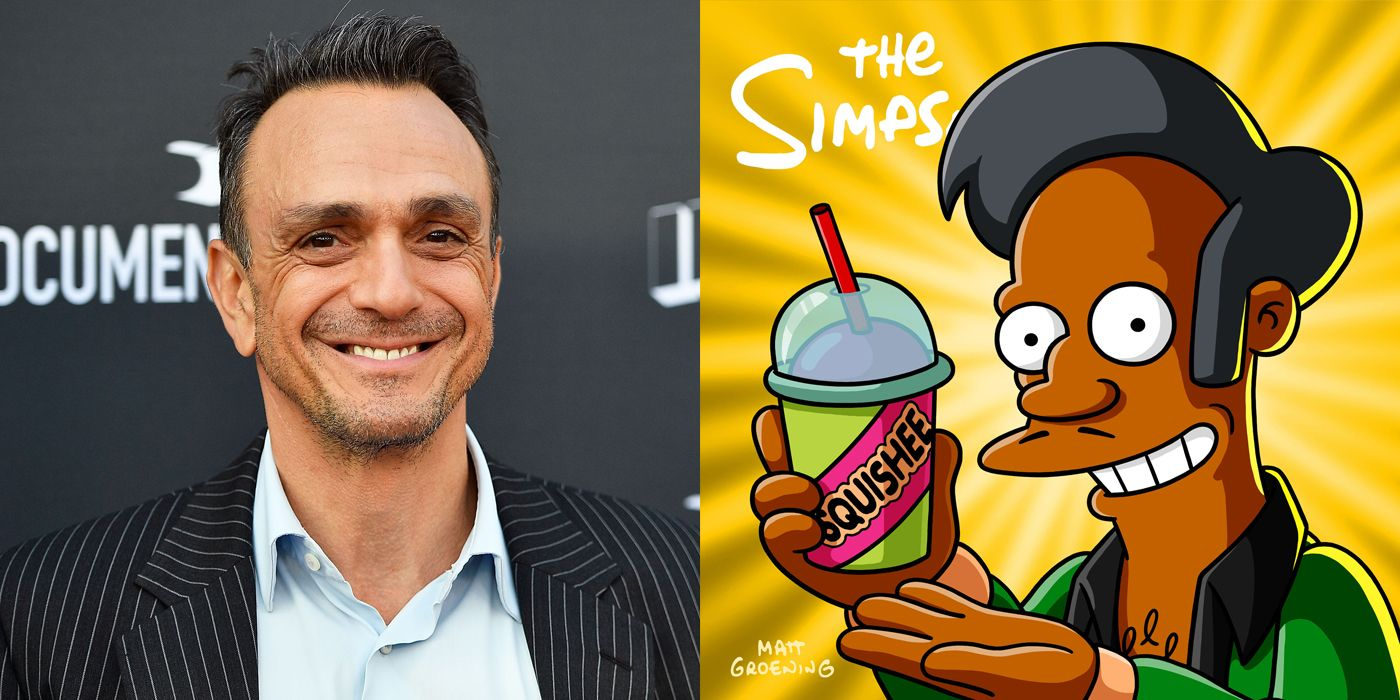 Os Simpsons: 10 coisas que os fãs precisam saber sobre Apu 10