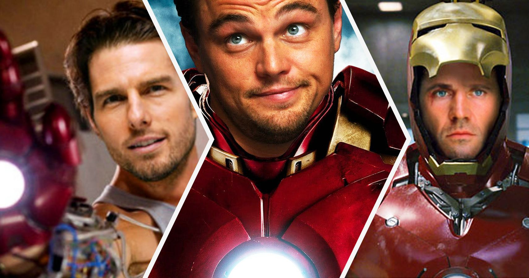 Iron Man: 7 Actors Who Would Make A Better Tony Stark Than RDJ (And 8 Worse)