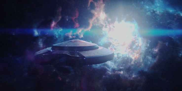 Lost in Space Season 2: Release Date & Story Details