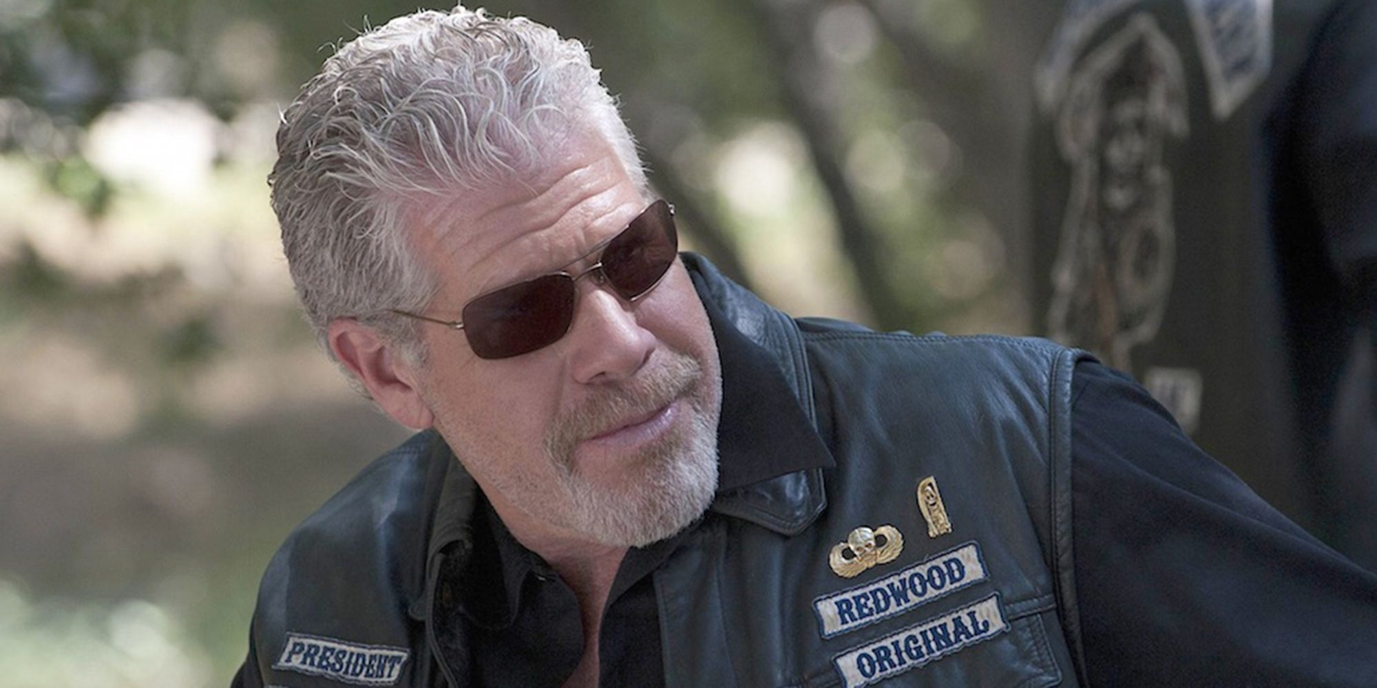 8 Sons of Anarchy Stars Who Are Legitimately Tough (And 8 Who Are