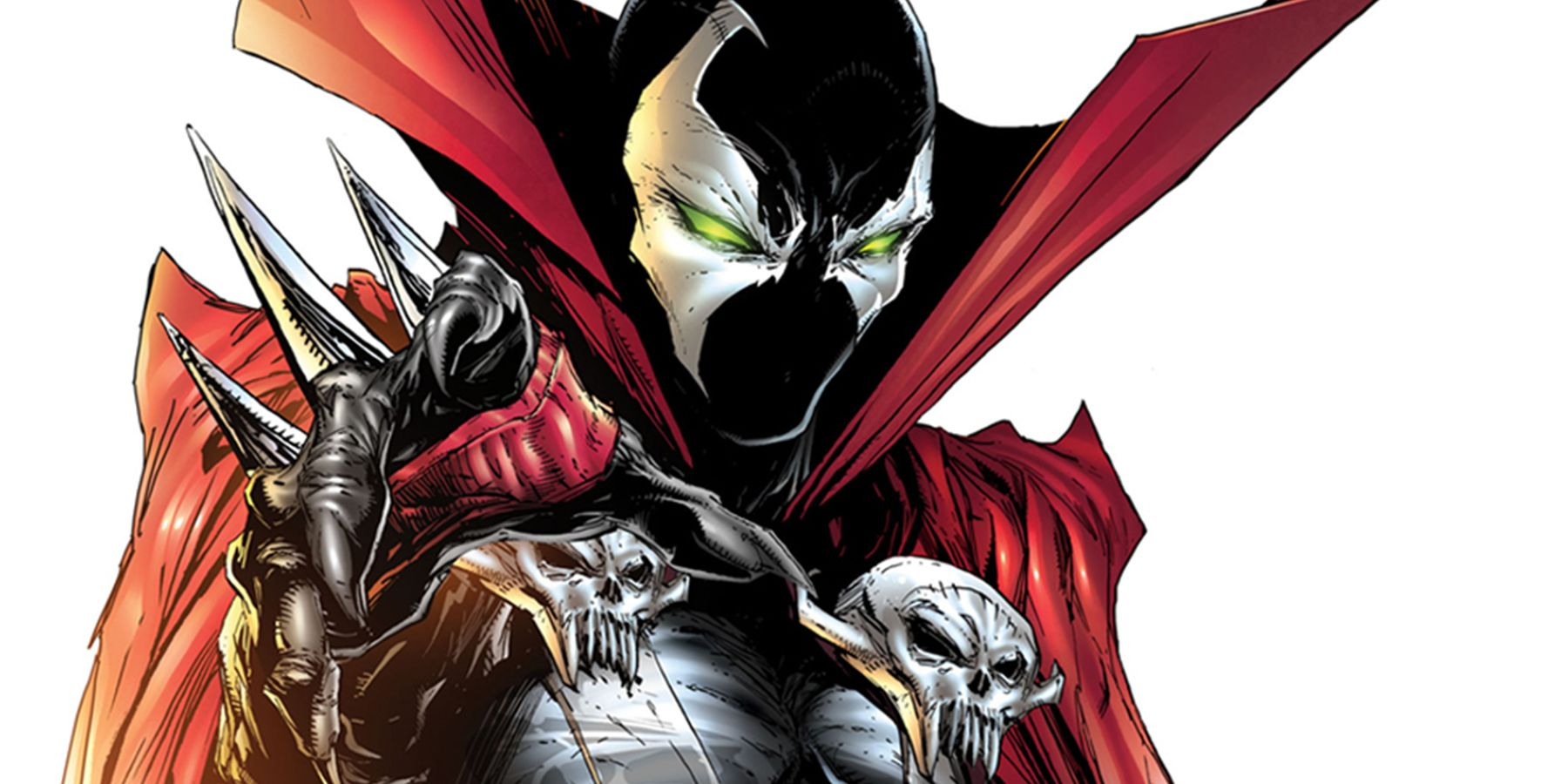 Spawn Movie Filming Start Reportedly Delayed To Summer 2019