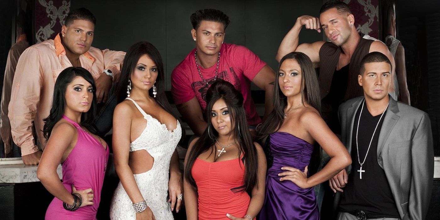 TV and Movie News Fans Can Now Rent The Jersey Shore Party