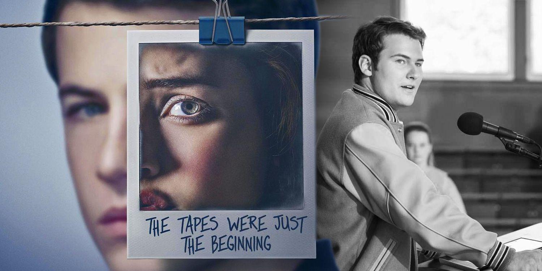 13 reasons why season 2 s polaroids change the show screenrant