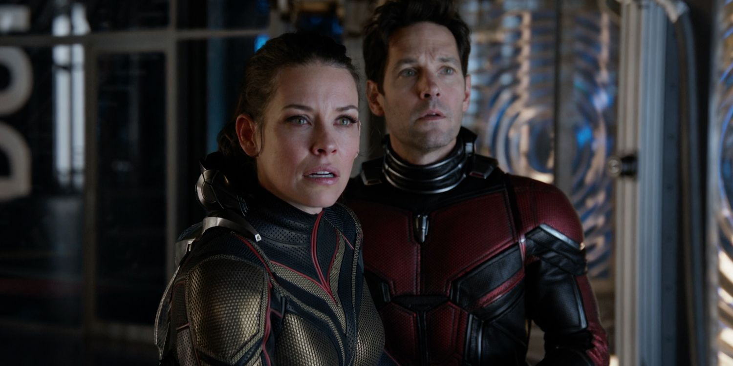 Ant-Man & The Wasp Has TWO Post-Credits Scenes | ScreenRant