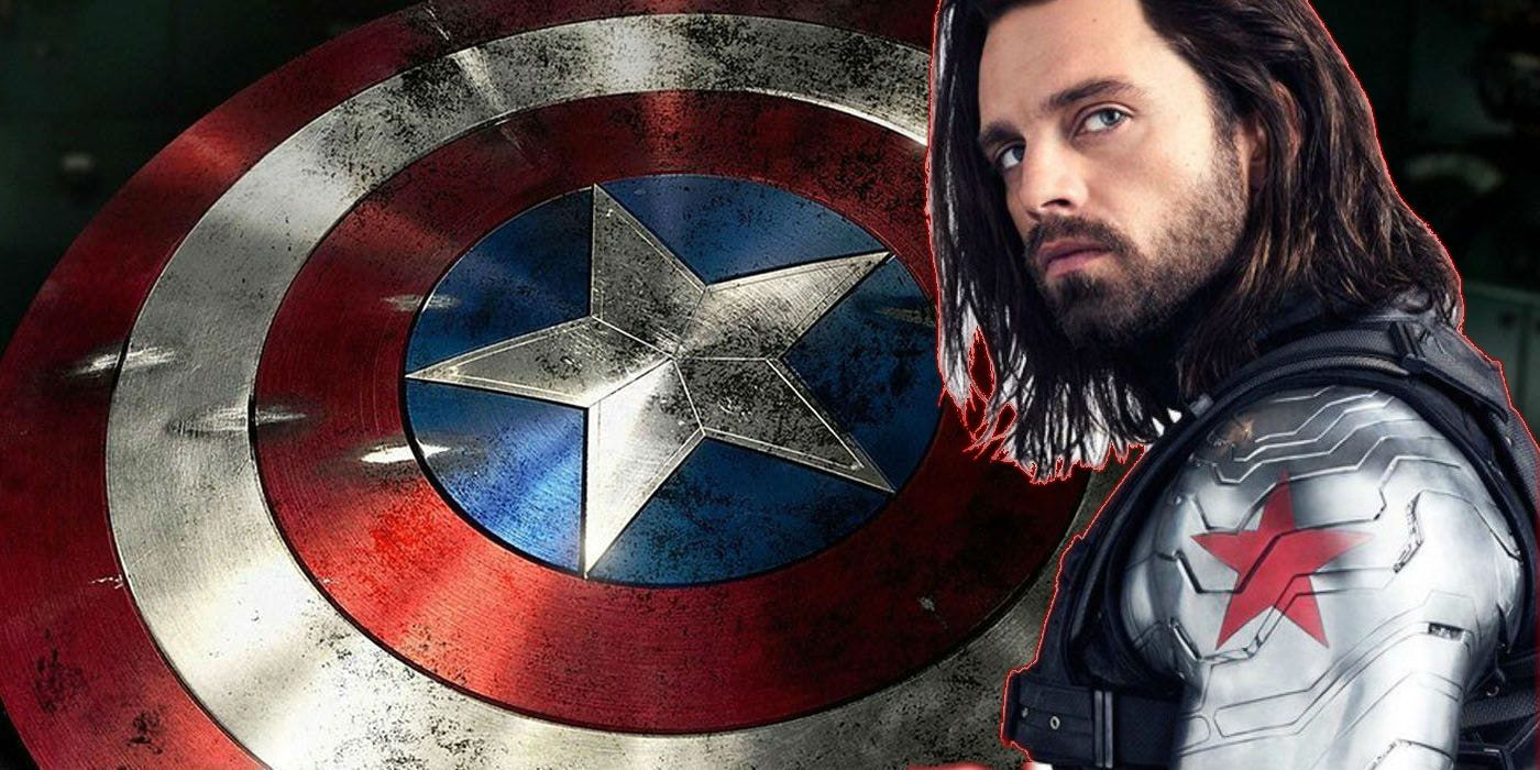 Bucky May Never Become Captain America According to Sebastian Stan