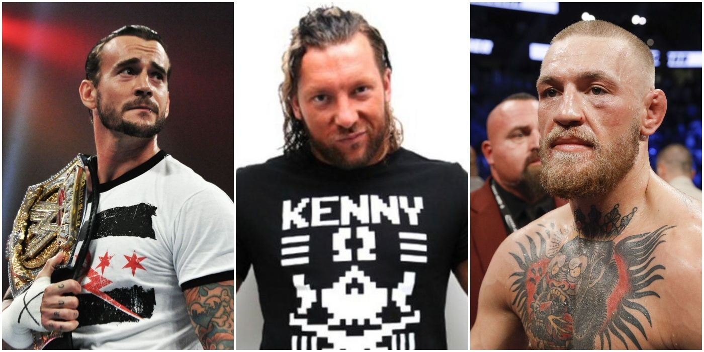 8 WWE Signing Rumors We Hope Are True (And 8 We Hope Aren't)