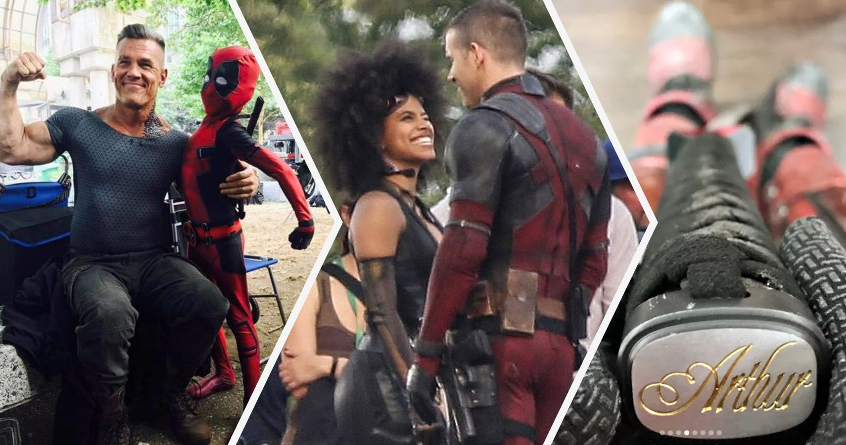 21 Behind-The-Scenes Secrets About Deadpool 2 | ScreenRant
