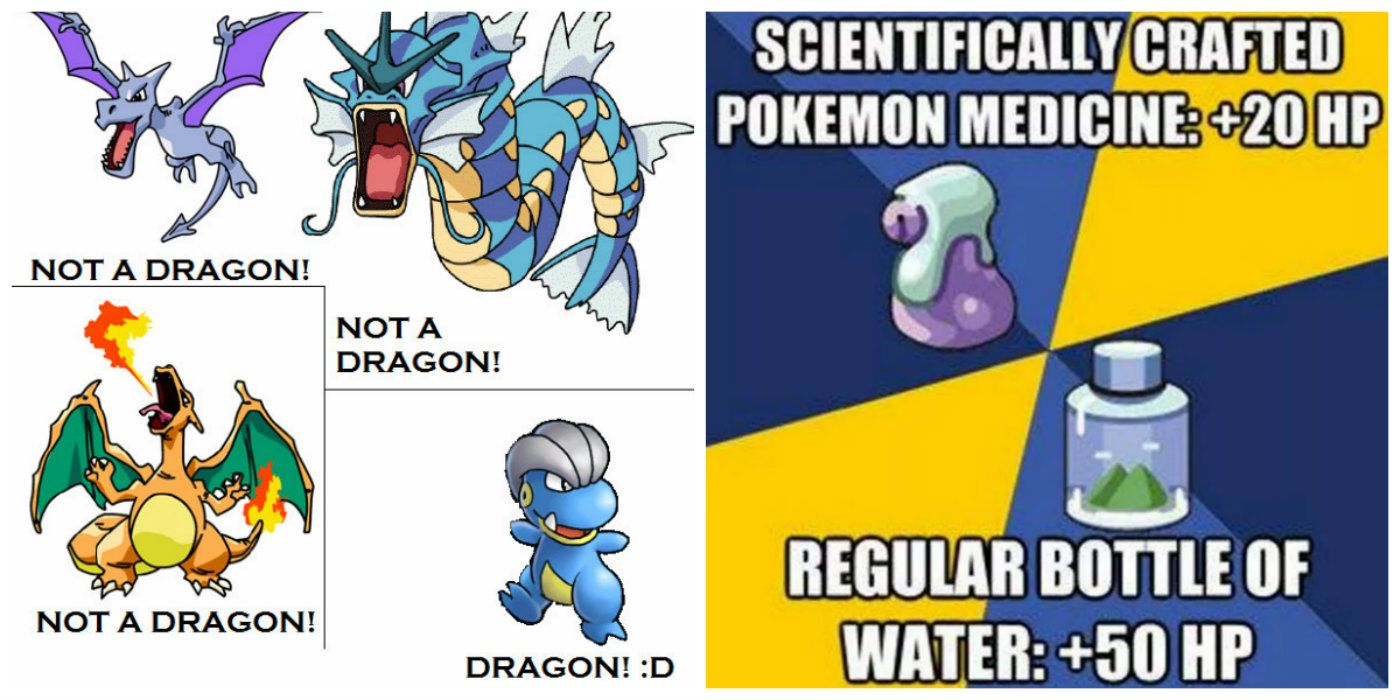Memes Funny ash pokemon