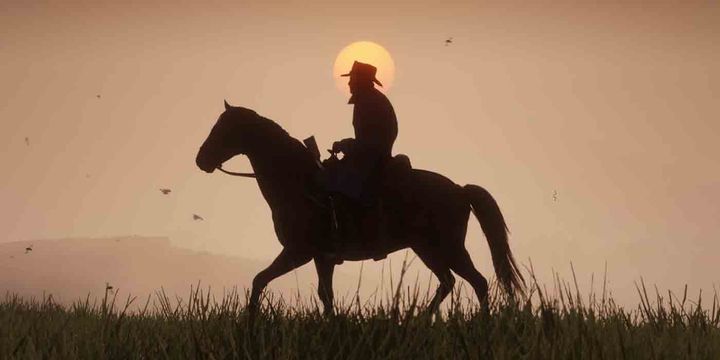 Red Dead Redemption 2 Will Be 2018's Best-Selling Game Says NPD