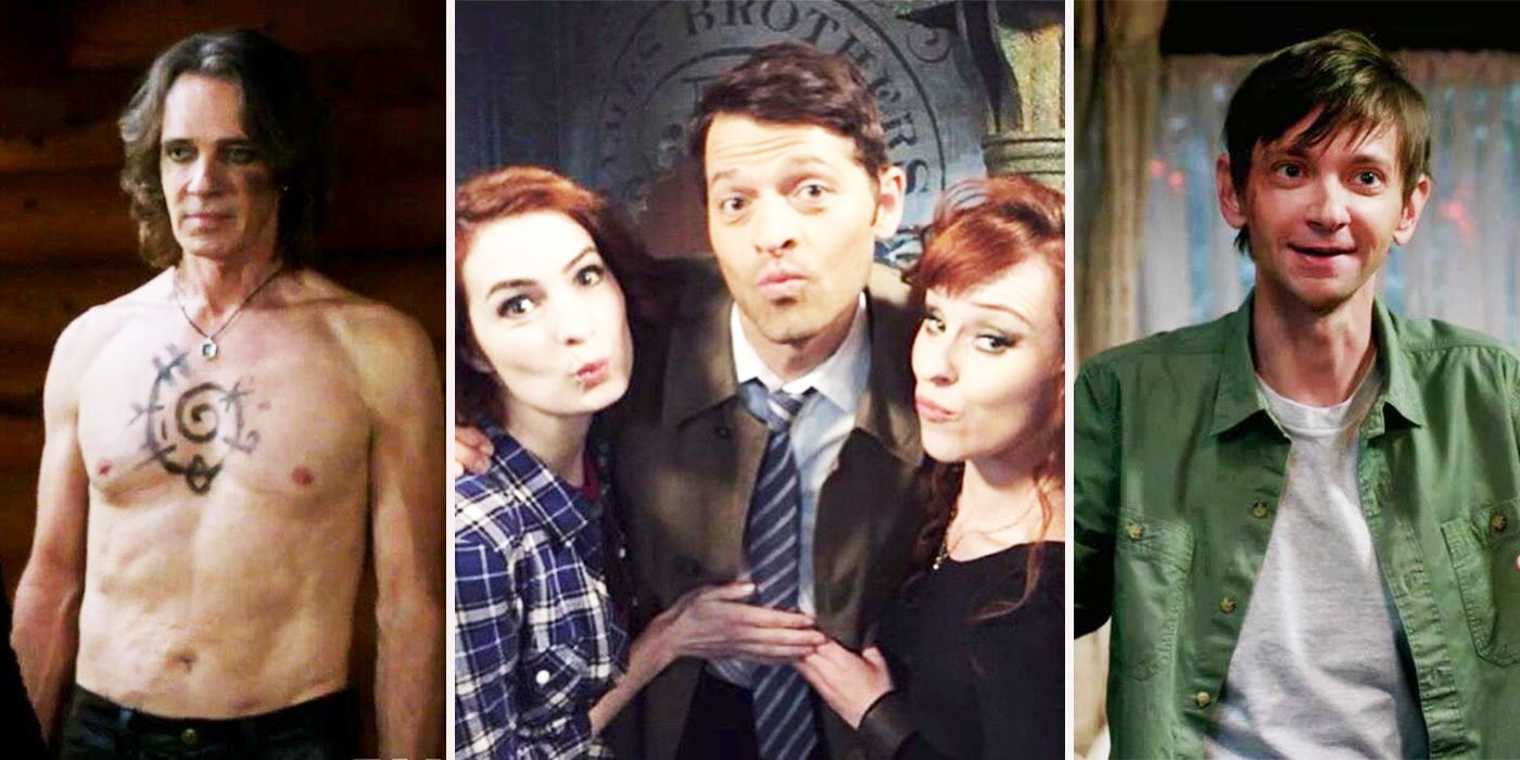 10 Supernatural Casting Decisions That Hurt The Show (And 10 That