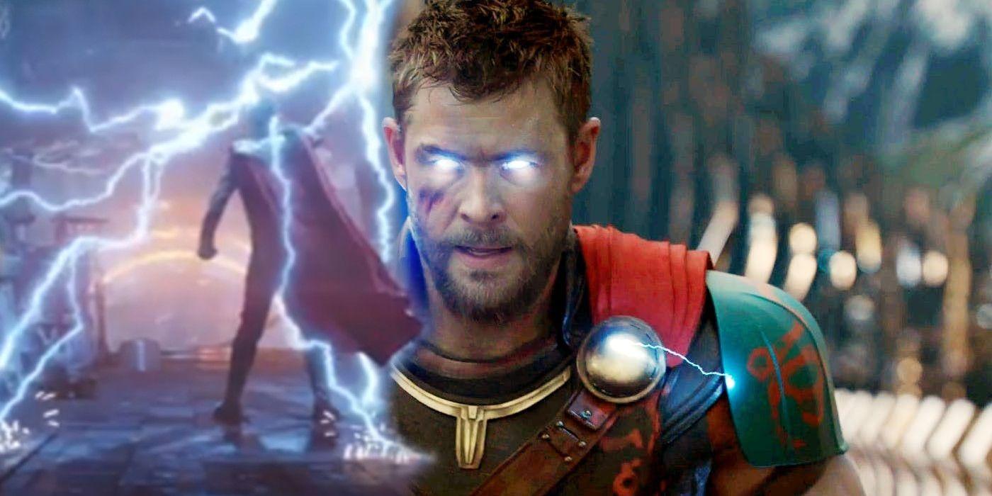 avengers: infinity war makes ragnarok irrelevant | screenrant
