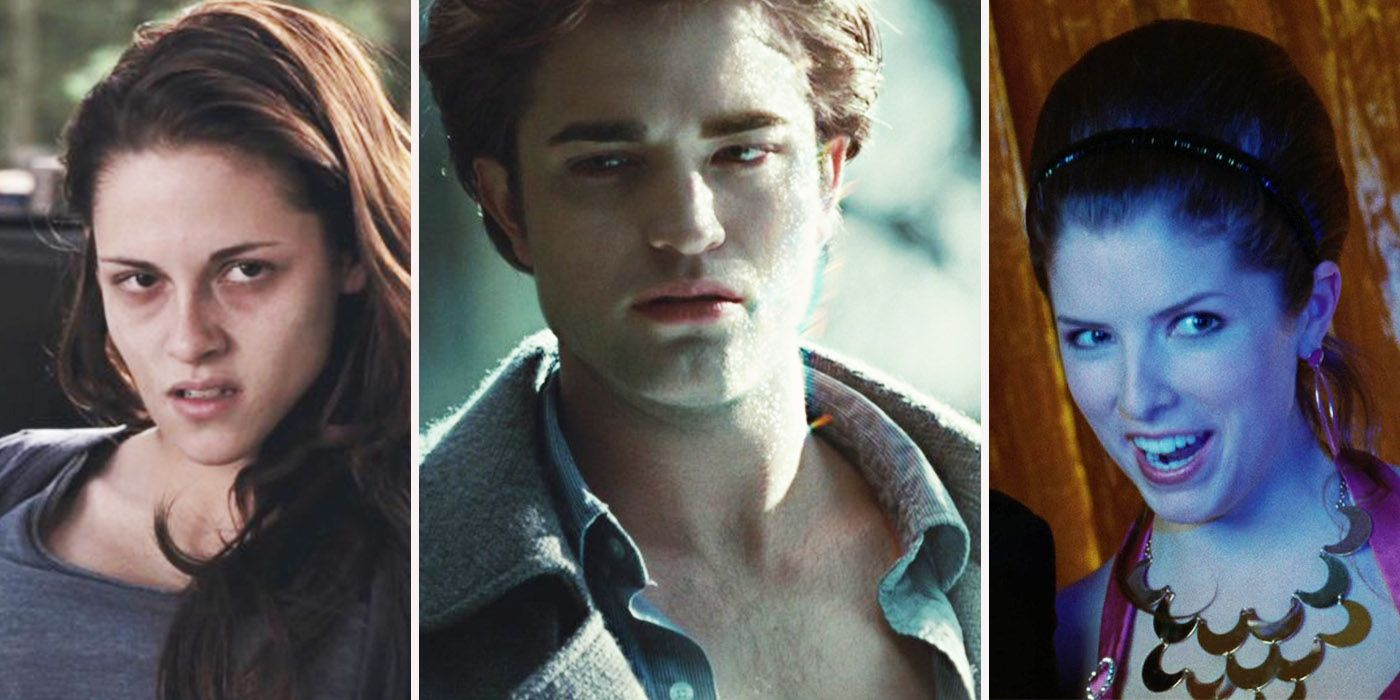 Twilight: 10 Casting Decisions That Hurt The Franchise (And