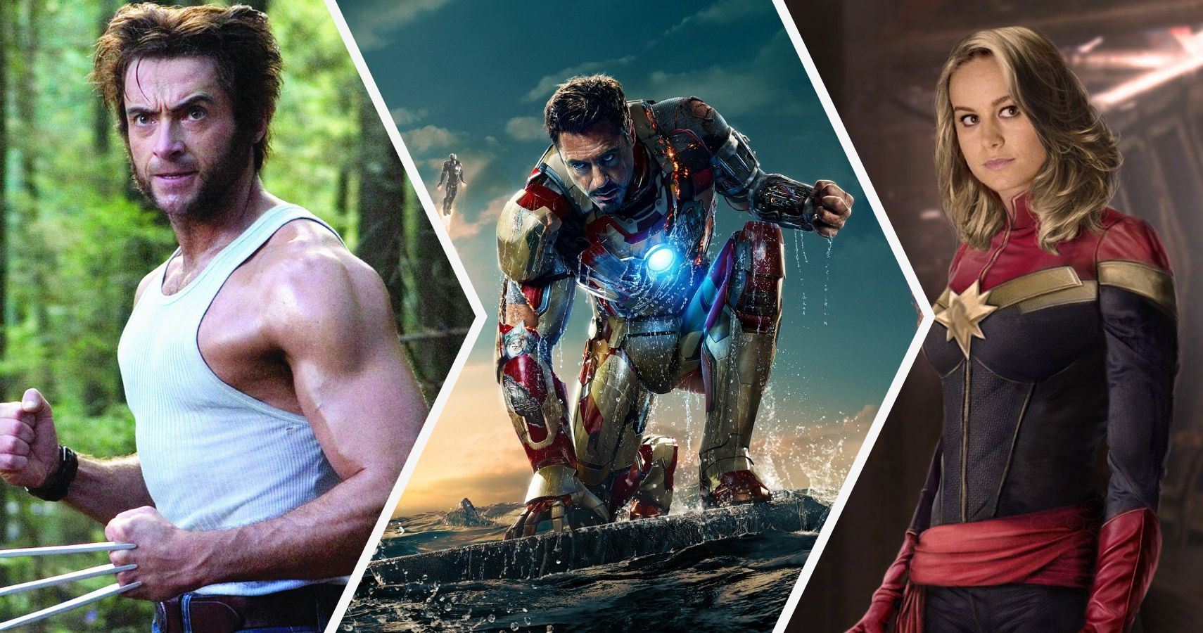 The 28 Most Powerful Marvel Heroes Officially Ranked | ScreenRant