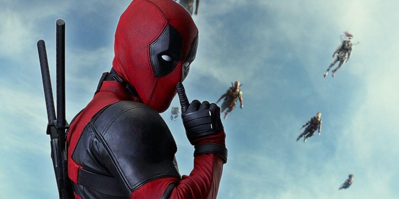 Ryan Reynolds Reveals Why Deadpool Saved [Spoiler]