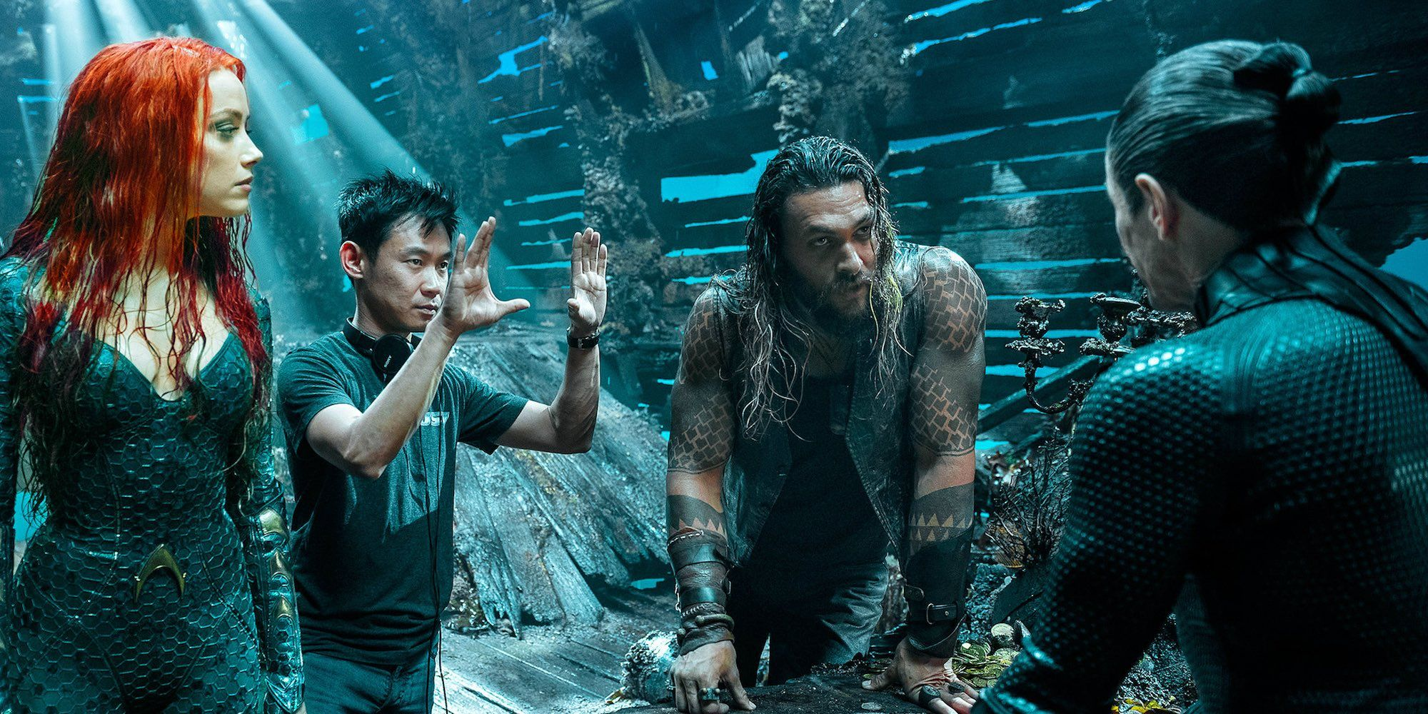 Image result for Aquaman Early Reactions