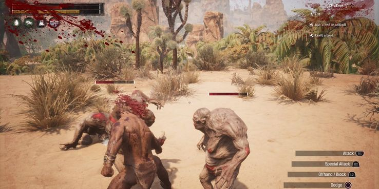 Conan Exiles Review: Too Many Technical issues | ScreenRant