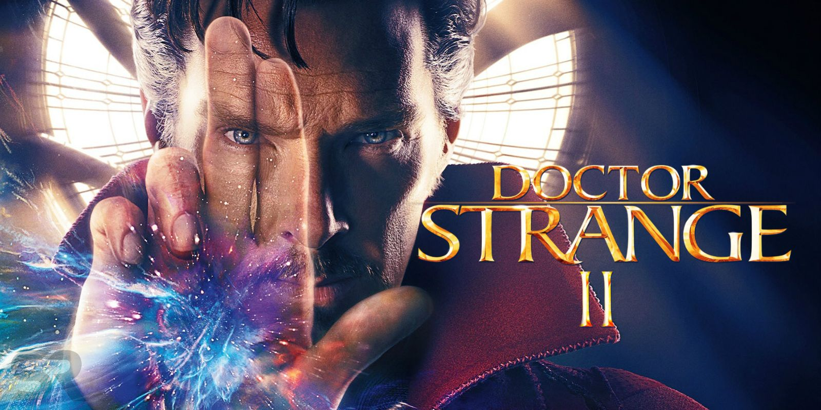 Doctor Strange Sequel Moving Forward, Scott Derrickson to Direct