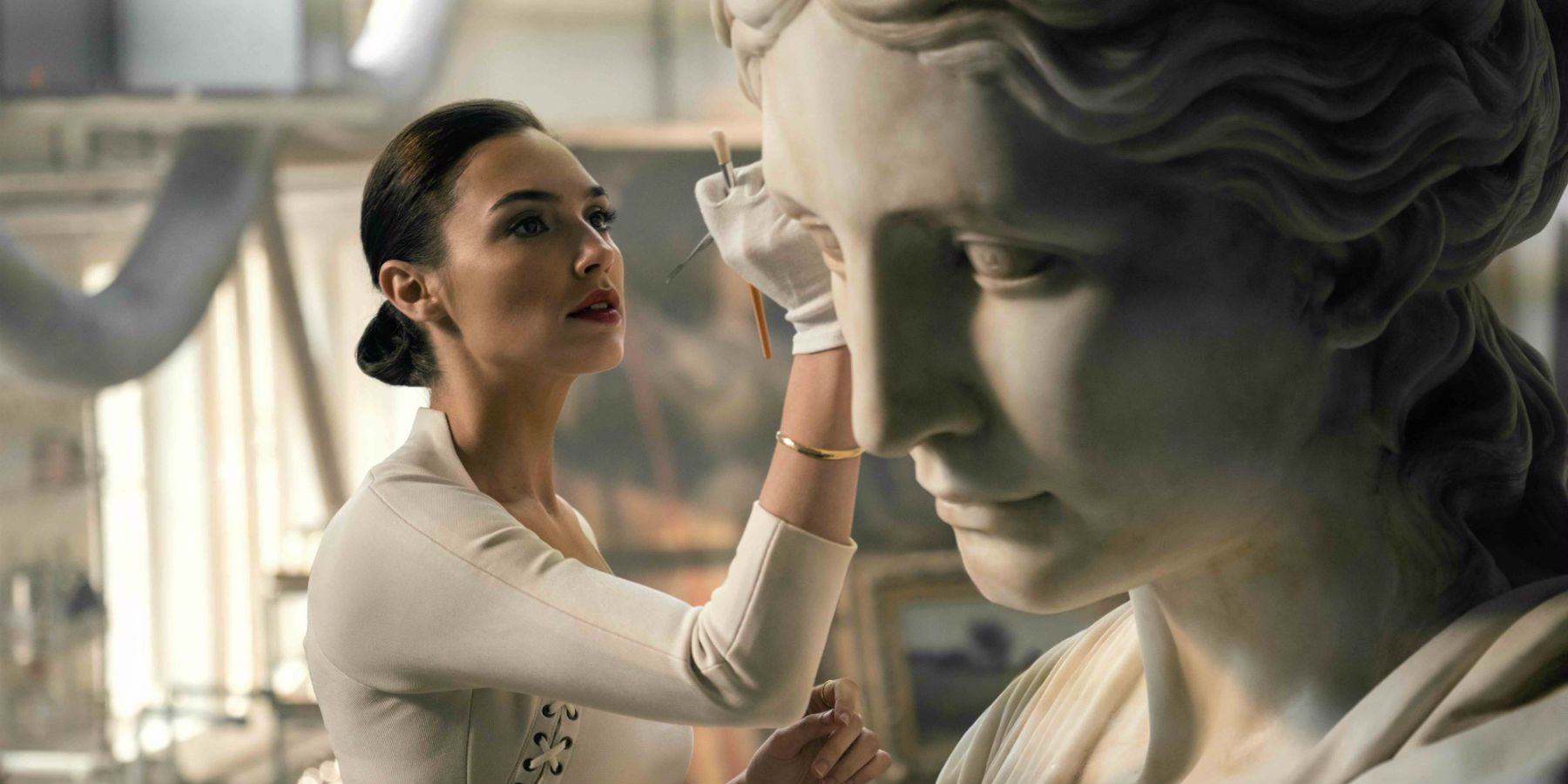 Resultado de imagen para death on the nile gal gadot