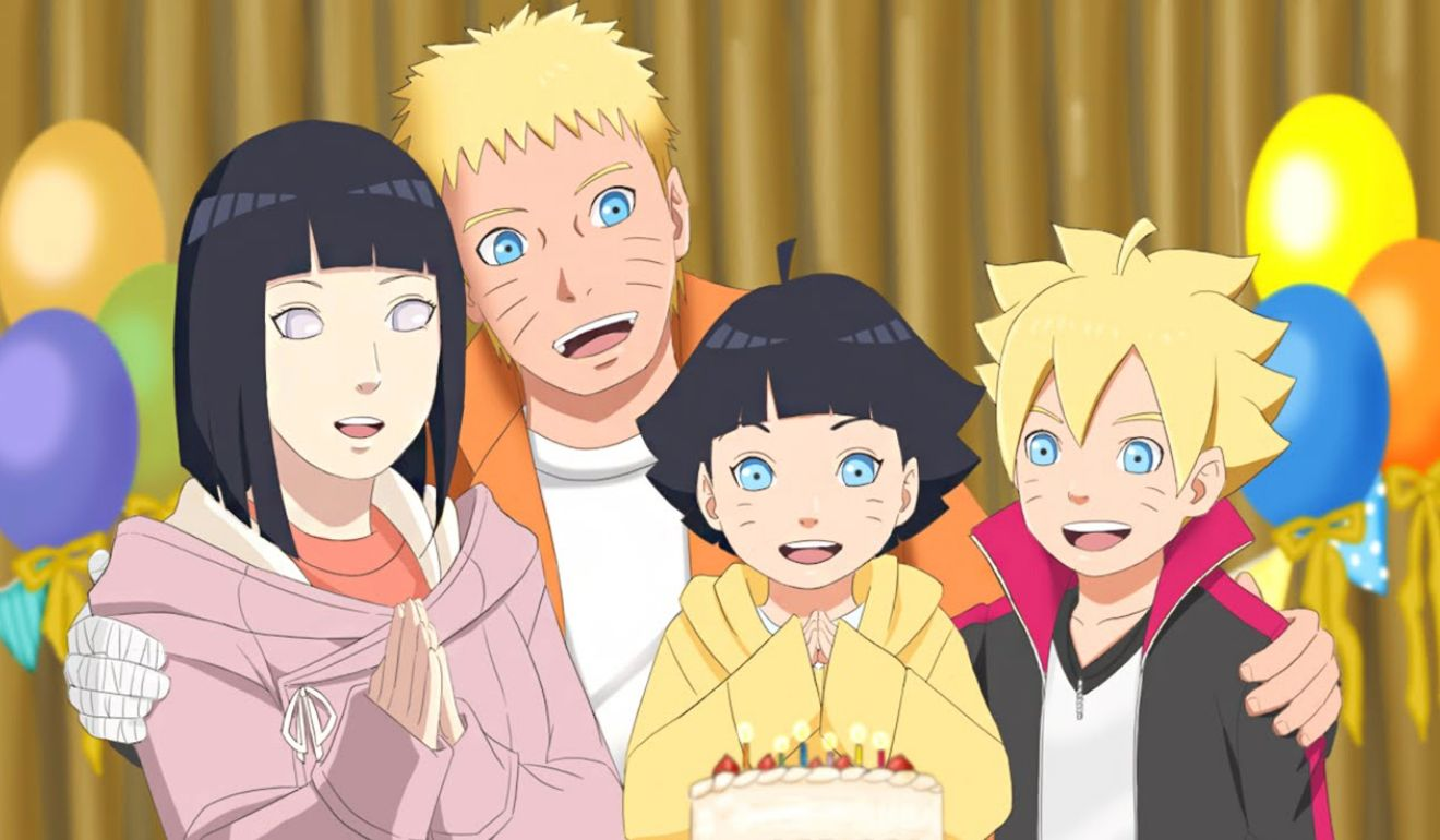 TV and Movie News 25 Things That Don't Make Sense About Naruto And ...