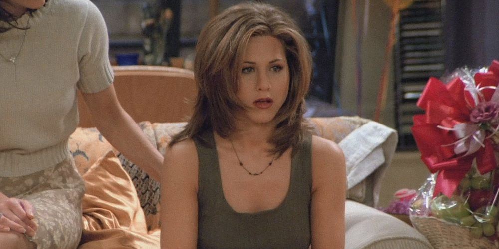 TV and Movie News Friends: 20 Crazy Fan Theories That Might