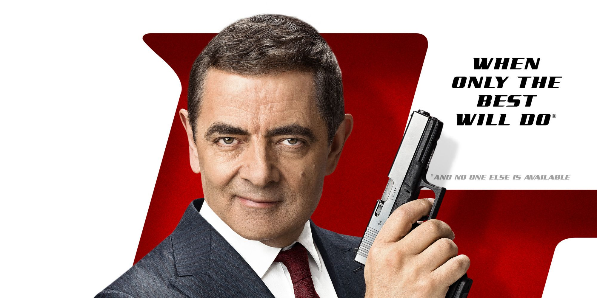 Exclusive: Johnny English Strikes Again Clip Shows Aston Martin V8