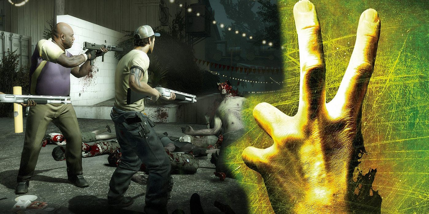 Left 4 Dead 3 Could Be Happening According To A Job Listing