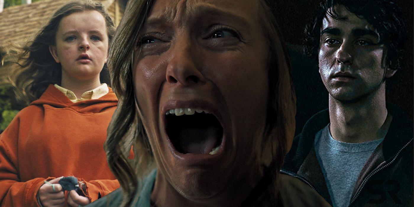 engste film van het jaar