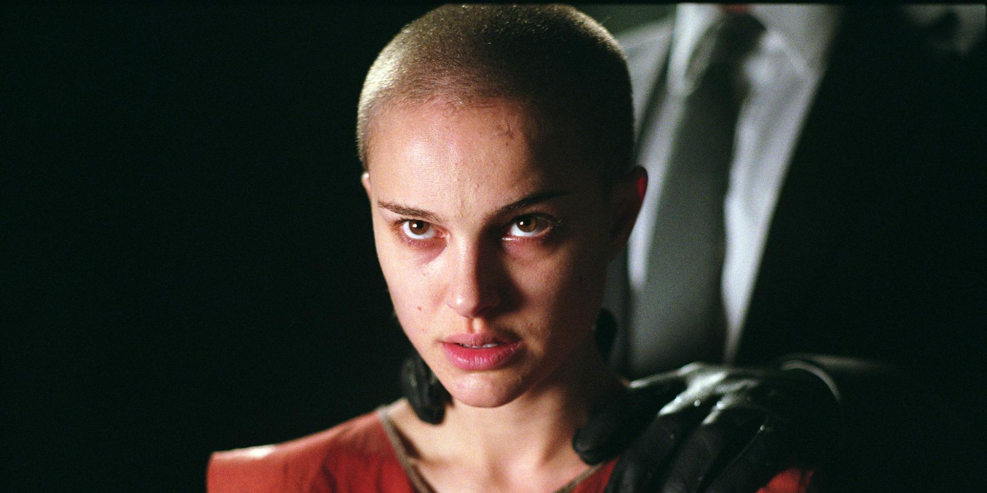 Natalie Portman Open To Returning In A V For Vendetta Sequel