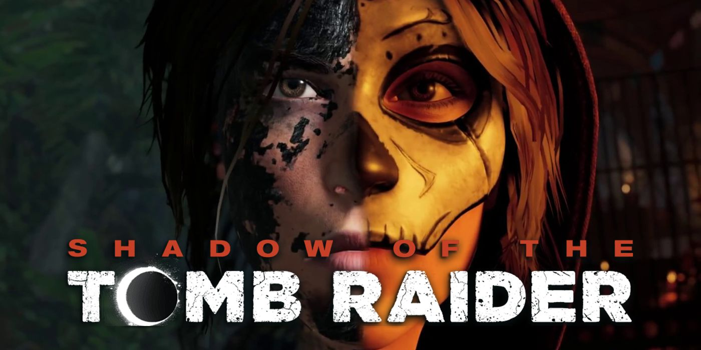 Shadow Of The Tomb Raider Guide Complete Game Walkthrough