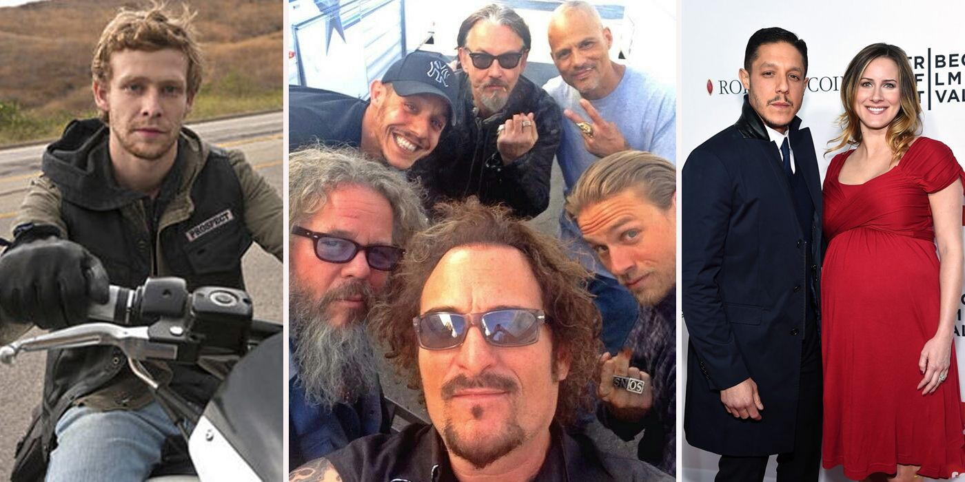 sons of anarchy besetzung