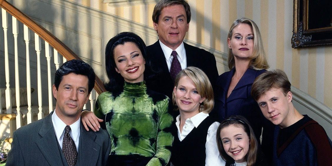 20 Best (And 10 Worst) Forgotten '90s Sitcoms, Officially