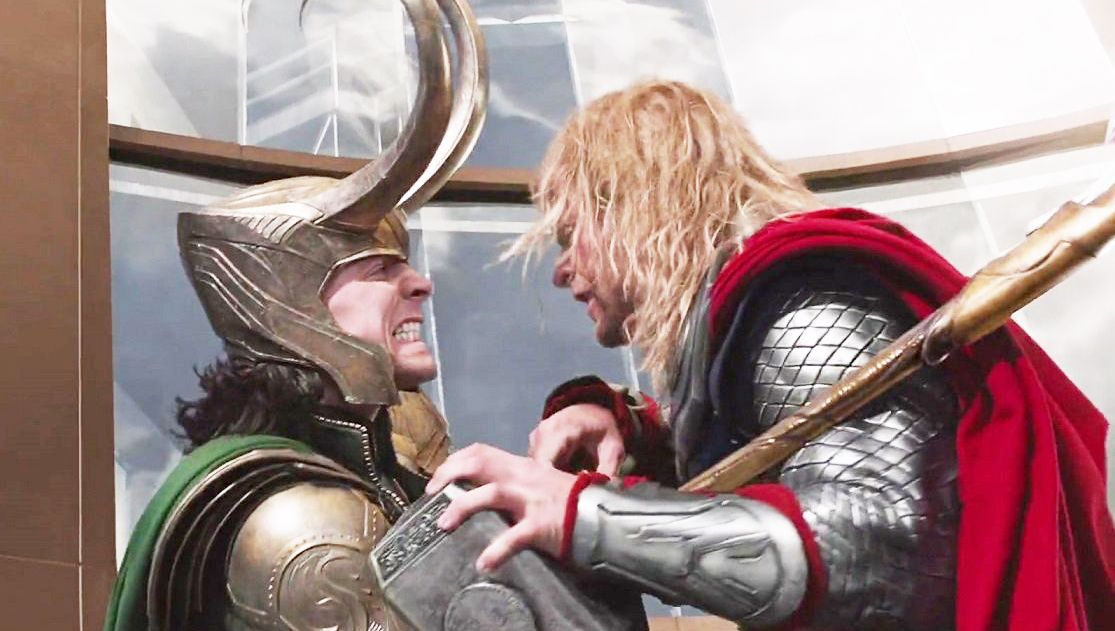15 things loki can do that thor can t screenrant
