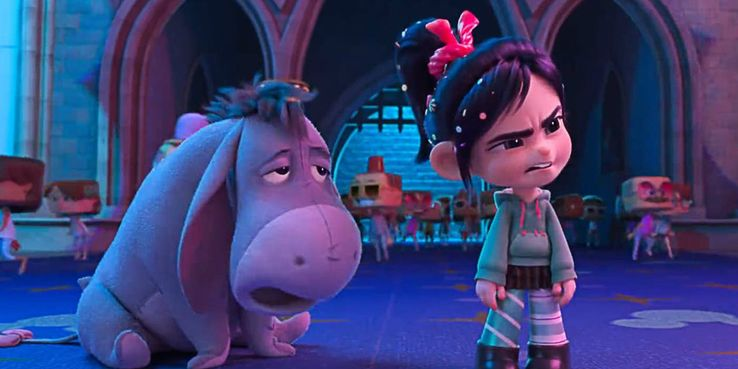 ralph breaks the internet all of the best cbm and pop culture