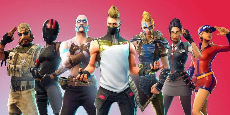Fortnite Guide: How to Unlock the Samsung Galaxy Skin